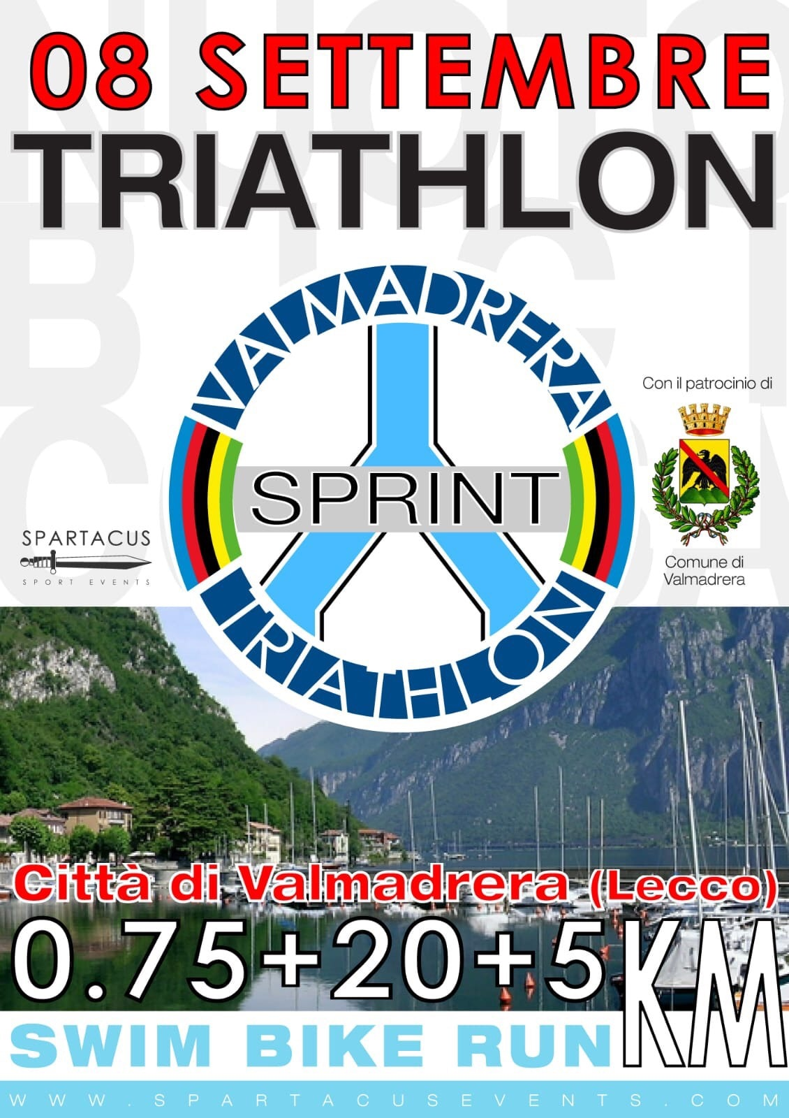 triathlon parè 2019-2