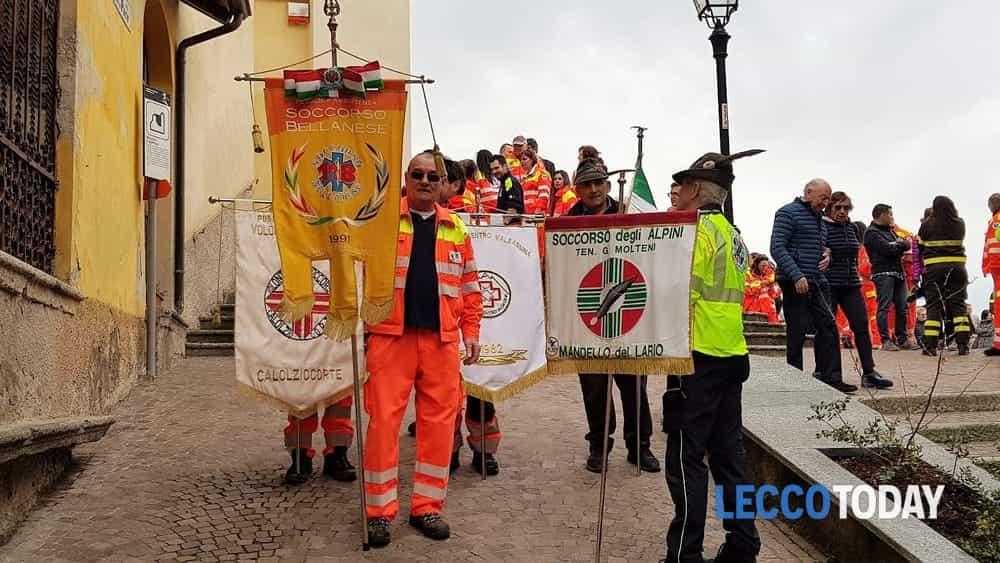 Soccorso Bellanese nuova ambulanza (4)-2