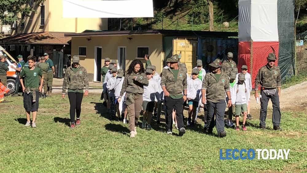 Campo alpini Vercurago 21-2