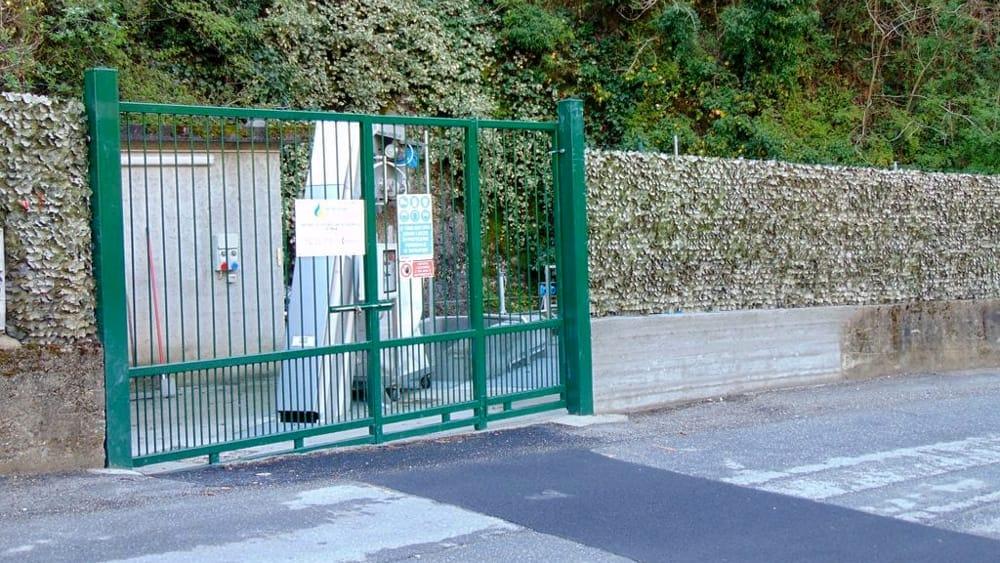 Depuratore ingresso-2