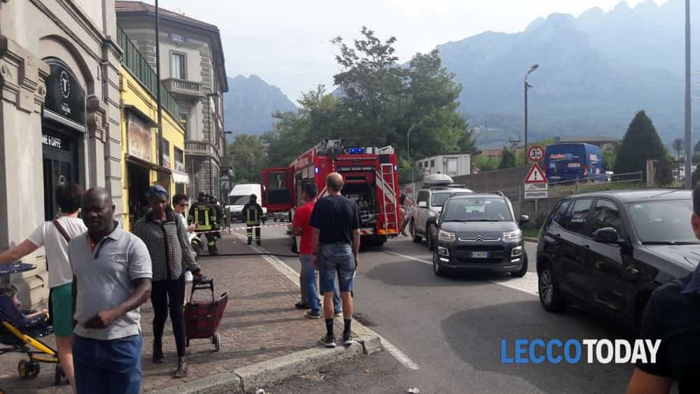 kebabbaro incendio lecco happy day-2