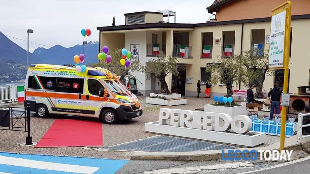 Soccorso Bellanese nuova ambulanza (5)-2