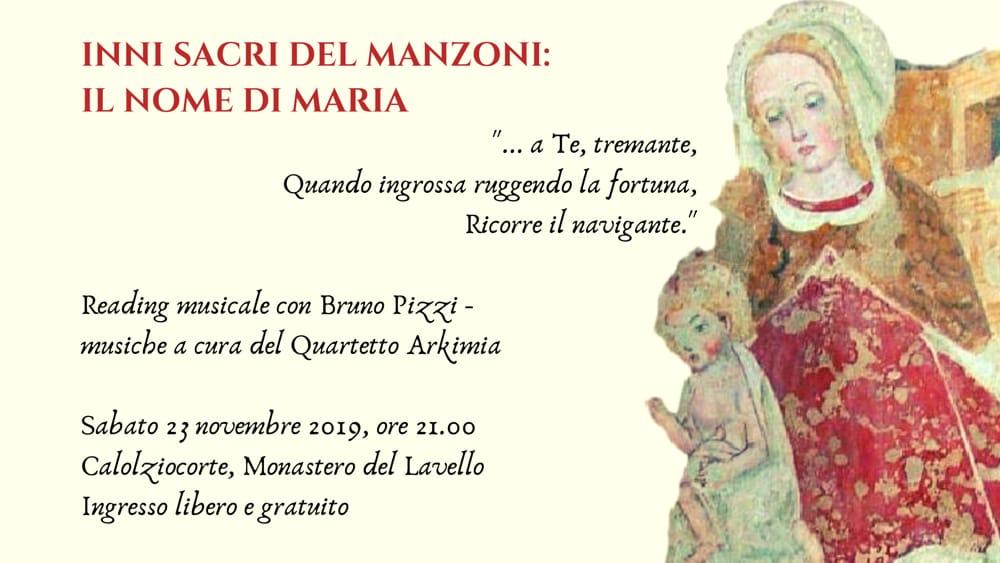 INNI SACRI DEL MANZONI_ IL NOME DI MARIA I - m-2