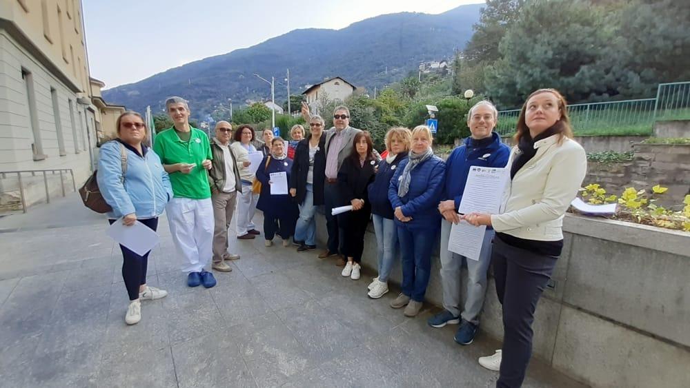 sciopero asst 4 ottobre 2019 bellano2-2