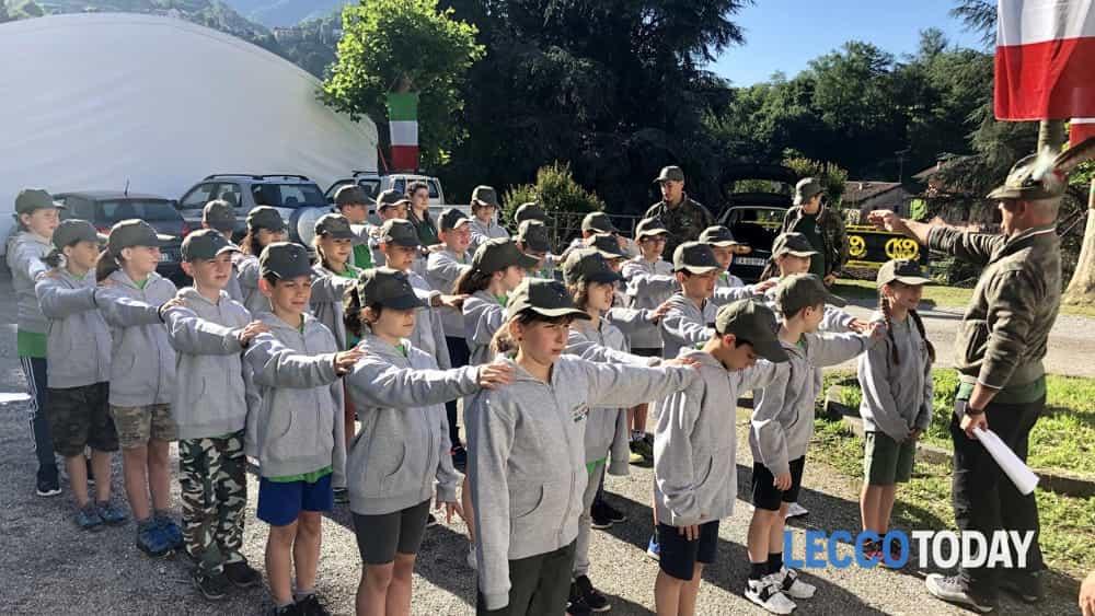 Campo alpini Vercurago 7-2