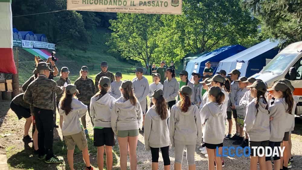 Campo alpini Vercurago 5-2