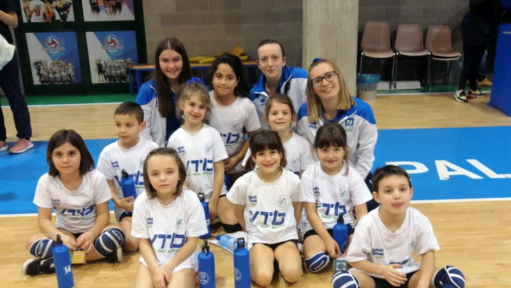 Volley Team Brianza-2