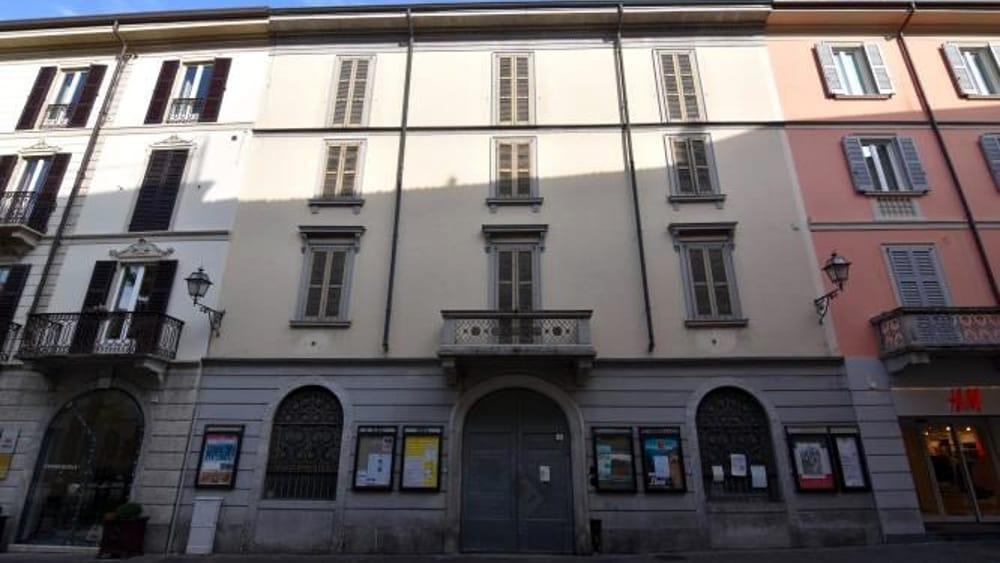 Via Roma 51 Palazzo Ghislanzoni esterno 2-2