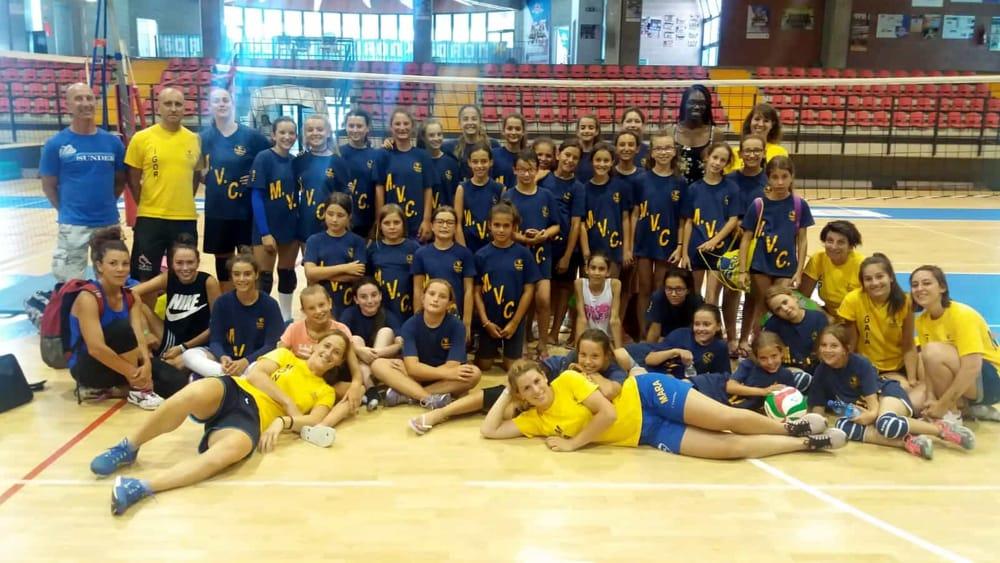 Volley Olginate 2-2-2