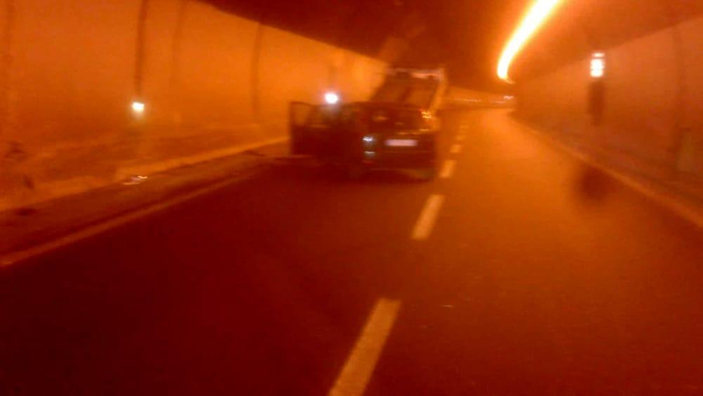 Incidente tunnel-2