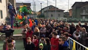 Folla inaugurazione oratorio Pascolo-2