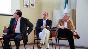 Dibattito centro polifunzionale Valmadrera 10 aprile 2019 Rusconi Villa Leidi (3)-2