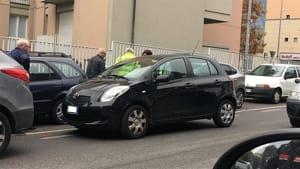 Incidente corso Matteotti (4)-5