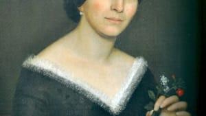 E. Scuri, Ritratto di Teresa Mallegori Sozzi-2