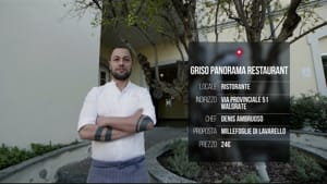 griso restaurant panorama food advisor