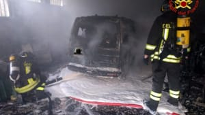 incendio Galbiate capannone (2)-3