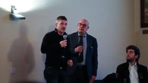 Dibattito centro polifunzionale Valmadrera 10 aprile 2019 Cristian Francese Cortella (11)-2
