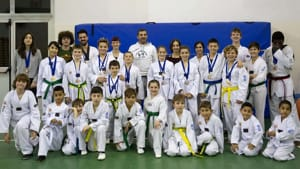 realeteam taekwondo lecco novembre 20193-2