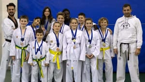 realeteam taekwondo lecco novembre 20191-2