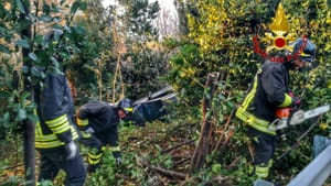 incidente oggiono pompieri 28 novembre 20192-2