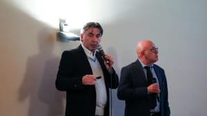Dibattito centro polifunzionale Valmadrera 10 aprile 2019 Architetto Livio dell'oro (4)-2