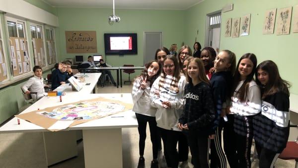 Scuola alunni-2