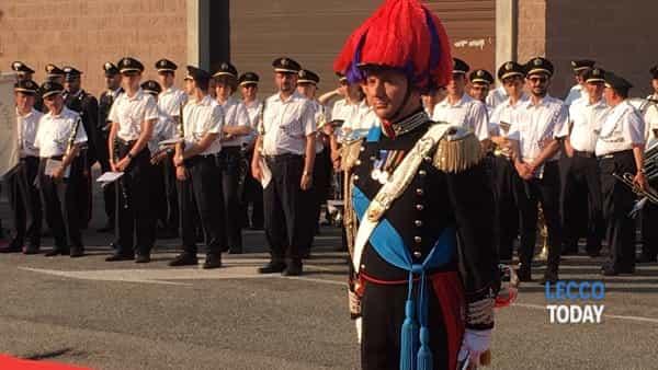 205° Anniversario fondazione carabinieri 5 giugno 2019 alessio zanella (9)-2