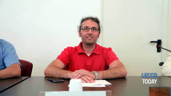 Primo Consiglio Comunale Valmadrera 12 Giugno 2019 Federico Amaretti (3)-2