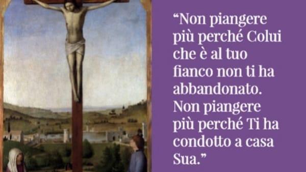 Via Crucis per lavoratori a Lecco