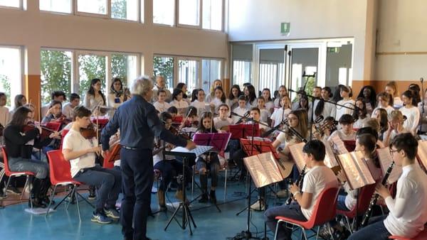 Scuola orchestra-2