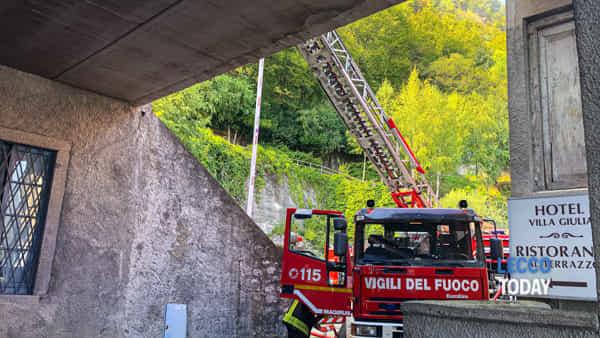 incendio villa giulia valmadrera 5 ottobre 20195-2