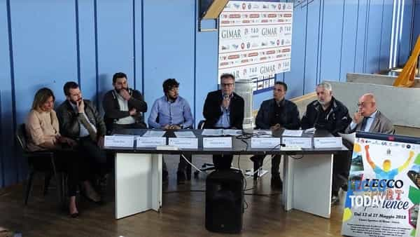 Lecco Sport Experience: il programma