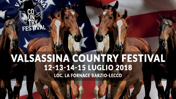 Valsassina Country Festival
