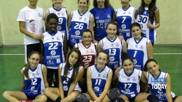 L'HLL Hotel Volley Olginate spreca una ghiotta occasione