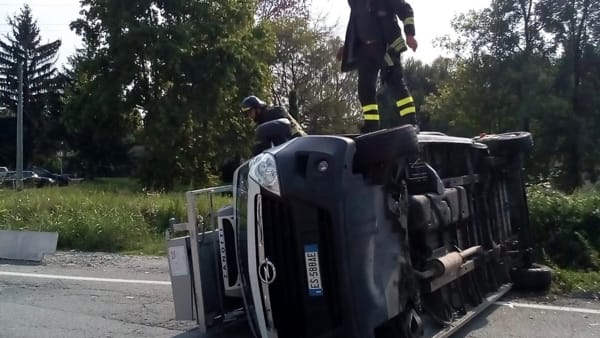 Incidente Calolzio 5-2