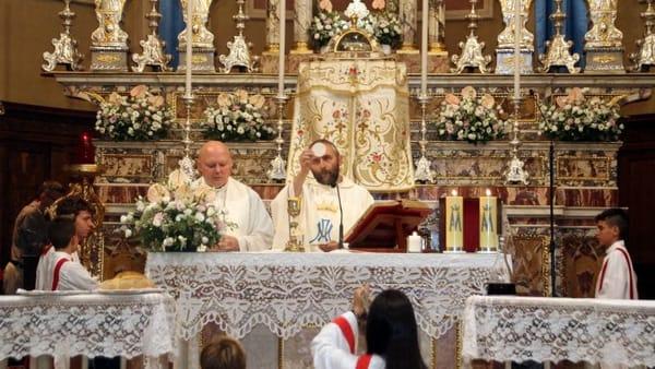 Padre Giuseppe Valsecchi e Don Luciano Tengattini-2