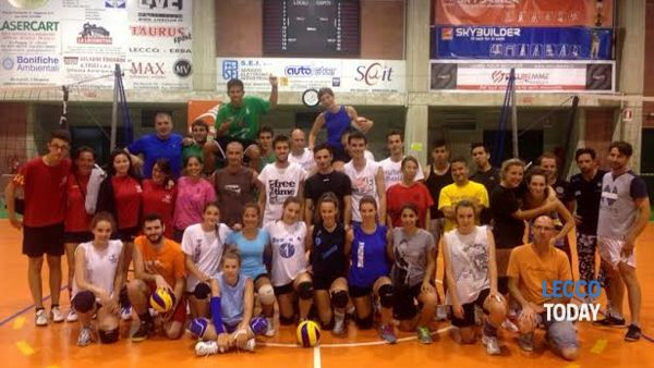 15 squadre in campo per il primo Mundialvolley di Olginate