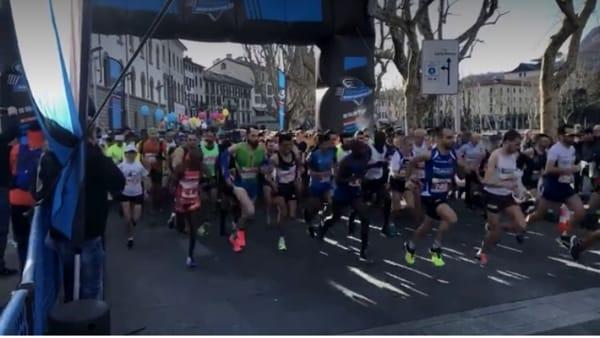 Corsa al via maratona-2