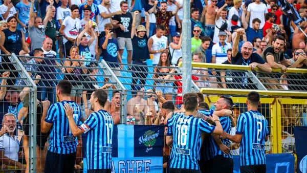 Calcio, Serie C: Lecco-Alessandria