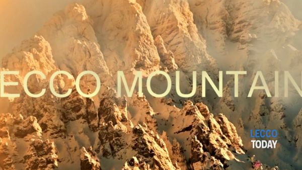 """The beauty and the wildness"", il primo video di Lecco mountains"