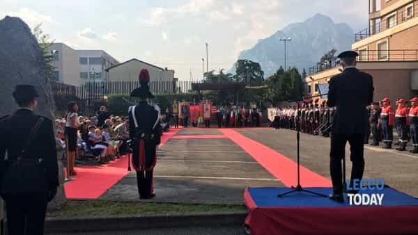 205° Anniversario fondazione carabinieri 5 giugno 2019 (3)-2