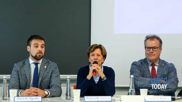 presentazione polimi run winter 12 novembre 20195 Grecchi Nigriello Brivio-2