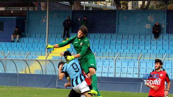 Calcio, Lecco-Folgore Caratese