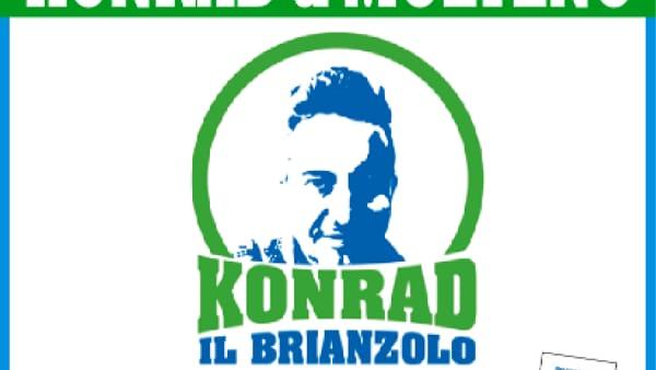 Konrad il brianzolo a Molteno