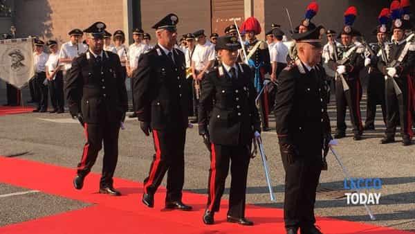 205° Anniversario fondazione carabinieri 5 giugno 2019 davide cogoini sara francisca roberto mura marco schiavo (14)-2