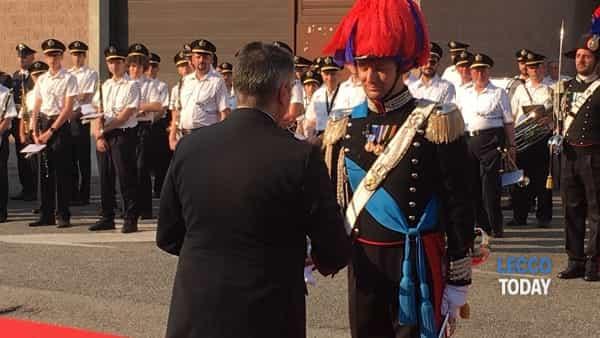205° Anniversario fondazione carabinieri 5 giugno 2019 alessio zanella (10)-2