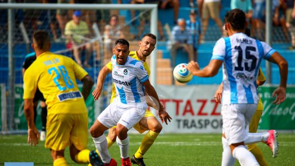 Calcio, Serie C: Lecco-Giana Erminio