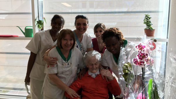 106 anni linda frangioni (3)
