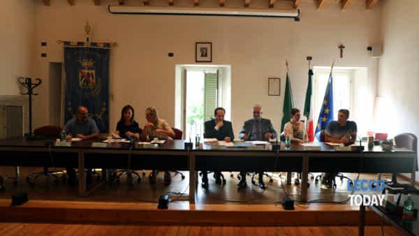 Primo Consiglio Comunale Valmadrera 12 Giugno 2019 (10)-2