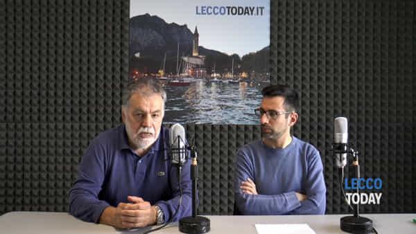 """Elezioni Europee, parola al candidato lecchese de """"La Sinistra"""" Alberto Anghileri"""